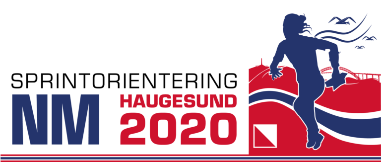 Logo NM-sprint 2020